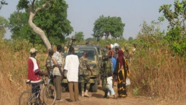 Casamance: Bamboda, Yutu, Mandina Mancagne, Effock… ces villages qui résonnent!