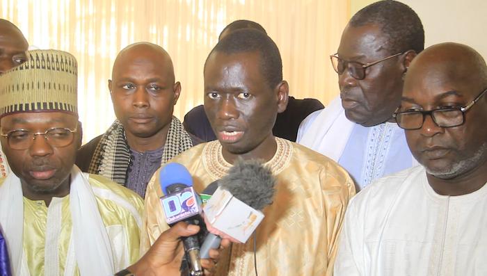 TOUBA - Les Présidents de chambre de commerce du Sénégal ont présenté leurs condoléances