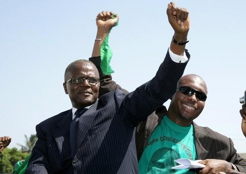 Le procès Barthélémy Dias / Ousmane Tanor Dieng de nouveau renvoyé