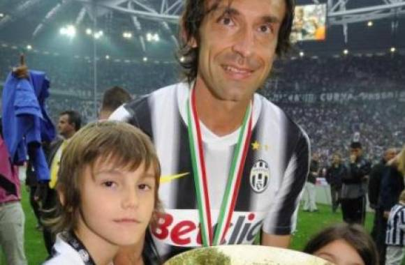 Le fils de Pirlo signe à la Juventus