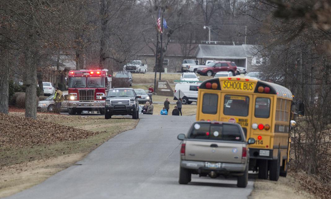 USA : Deux adolescents tués dans une fusillade au Kentucky