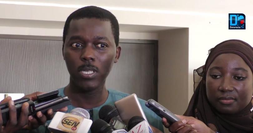 UCG : le coordonateur Ibrahima Diagne remplacé