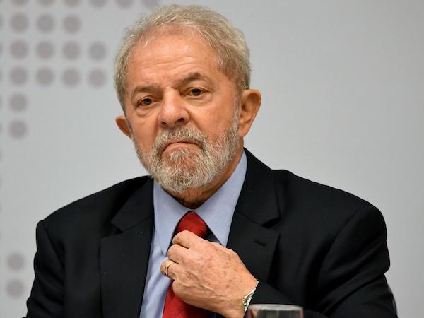 Brésil : Lula da Silva écope de 12 ans de prison