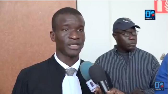 Procès Khalifa Sall : Me Bamba Cissé demande l'annulation de tous les actes pris en cours de procédure