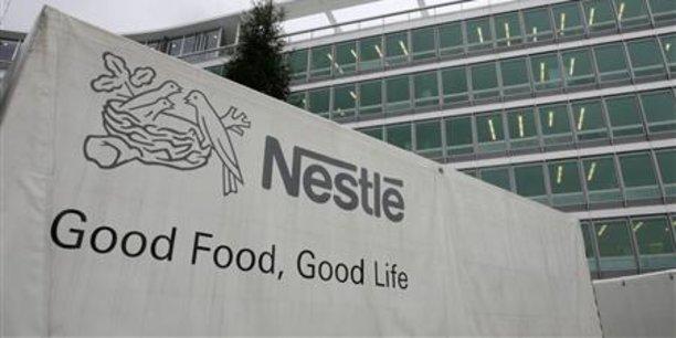 Nestlé / Vague de licenciements : 400 postes supprimés