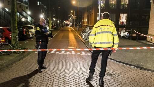 Plusieurs victimes dans une fusillade à Amsterdam