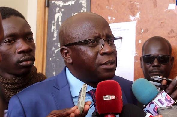 Réplique : Me Baboucar Cissé démonte les arguments de la défense