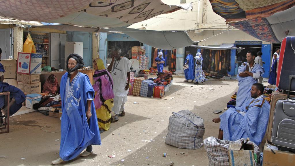 Assassinat d'un pêcheur guet-ndarien : des Mauritaniens affichent leur indignation