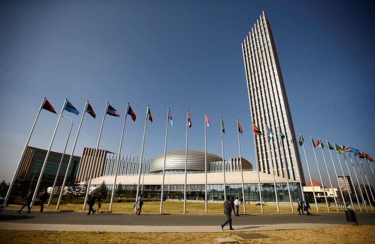 Accusée d'espionnage du siège de l'UA, la Chine dément