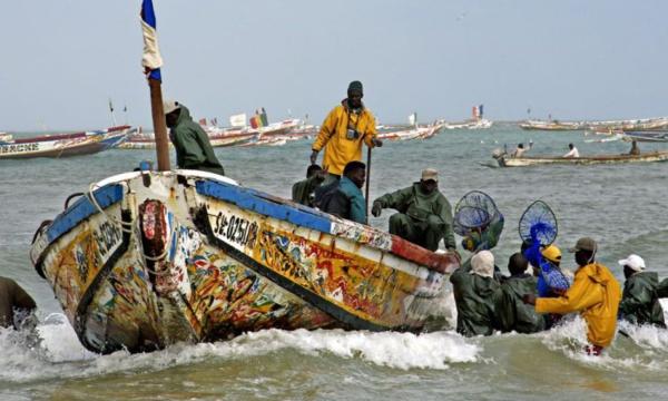 Le pêcheur tué par les garde-côtes mauritaniens est originaire de Louga