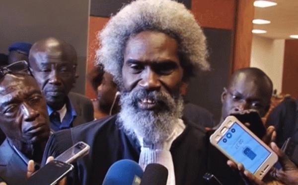 Cour de justice de la CEDEAO : Le dossier Khalifa Sall renvoyé au 20 Février
