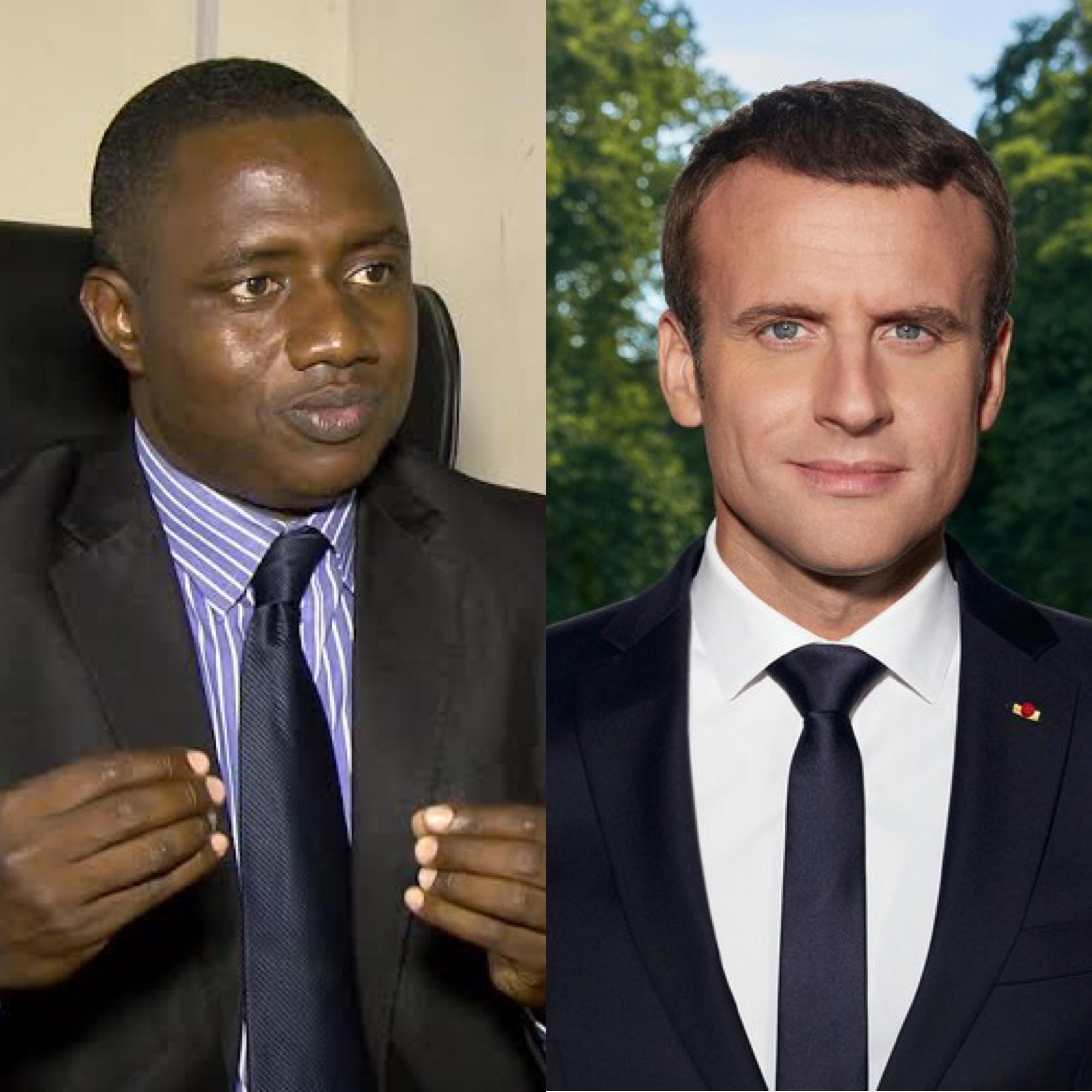 Du discours de la Baule à celui de Ouagadougou : La France, «une puissance africaine»