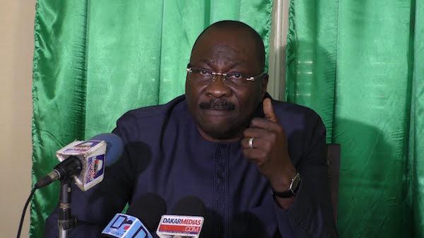 Mamour Cissé, ancien ministre d'Etat et leader du PSD/Jantbi en exclusivité au «Témoin» : U«Le peuple doit soutenir sa vaillante Armée à mater ces tueurs de notre Casamance que la cupidité a complètement déshumanisés»