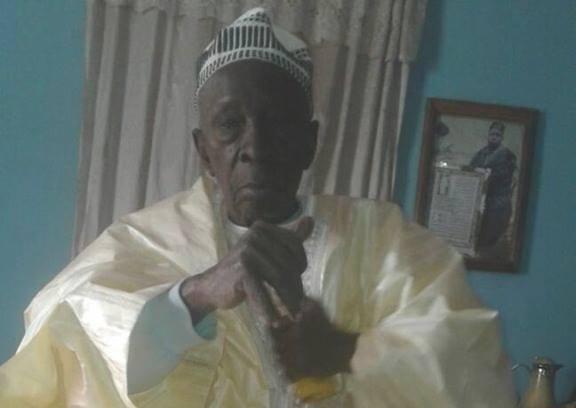 TOUBA - Serigne Abdou Coumba Sounah reçu par le Khalife décline ses ambitions...Vers un Mbacké Kajoor 2018 compliqué