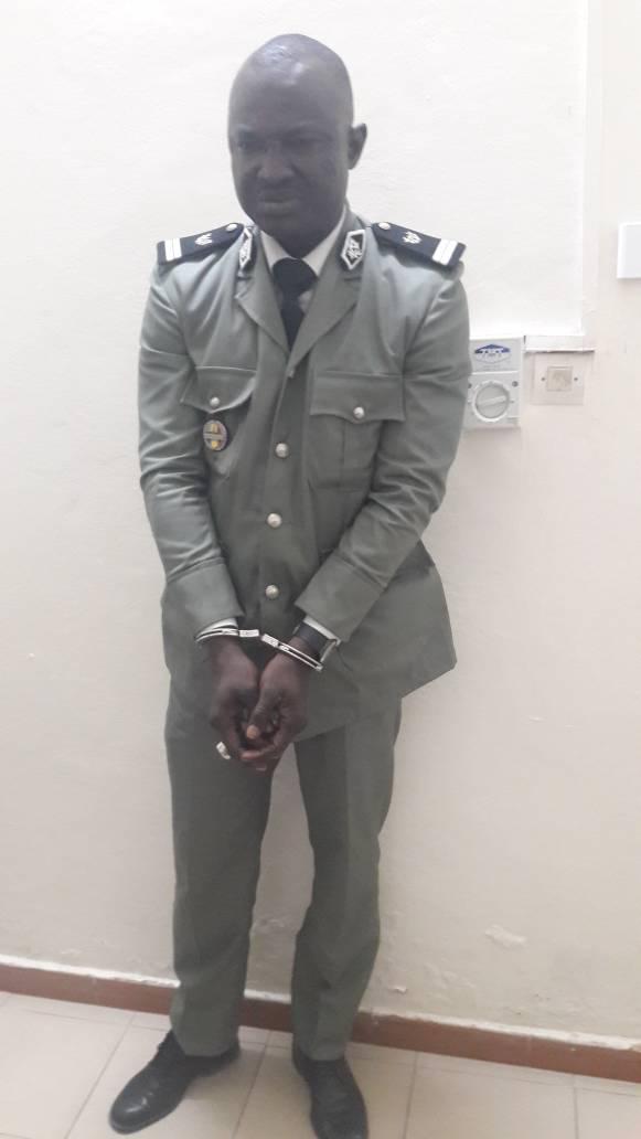 AFFAIRE AMADY MBENGUE : L'Etat du Sénégal vient d'entrer dans la danse.