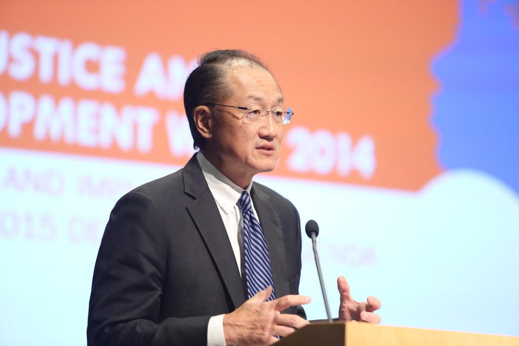 En marge de la visite de Macron : le président du Groupe de la Banque mondiale sera à Dakar, demain