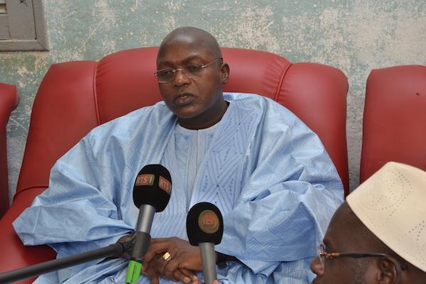 Saint-Louis : les 8 jeunes pêcheurs retenus en Mauritanie bientôt libérés (Ministre)