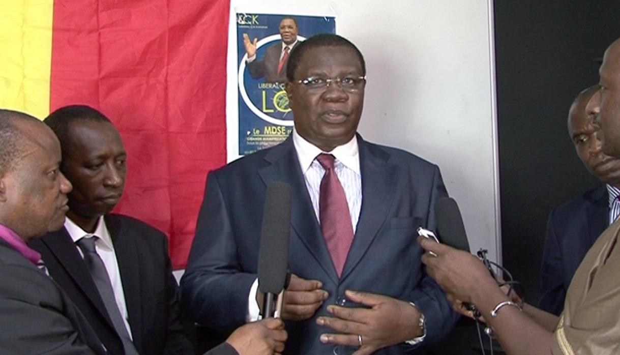 """Me Ousmane Ngom sur la visite d'Emmanuel Macron à Saint-Louis : """" C'est la République et la Nation sénégalaise qui reçoivent, donc les couteaux doivent être laissés aux vestiaires."""""""