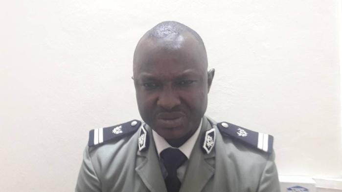 VERDICT : Le faux douanier Amady Mbengue condamné à 4 ans ferme