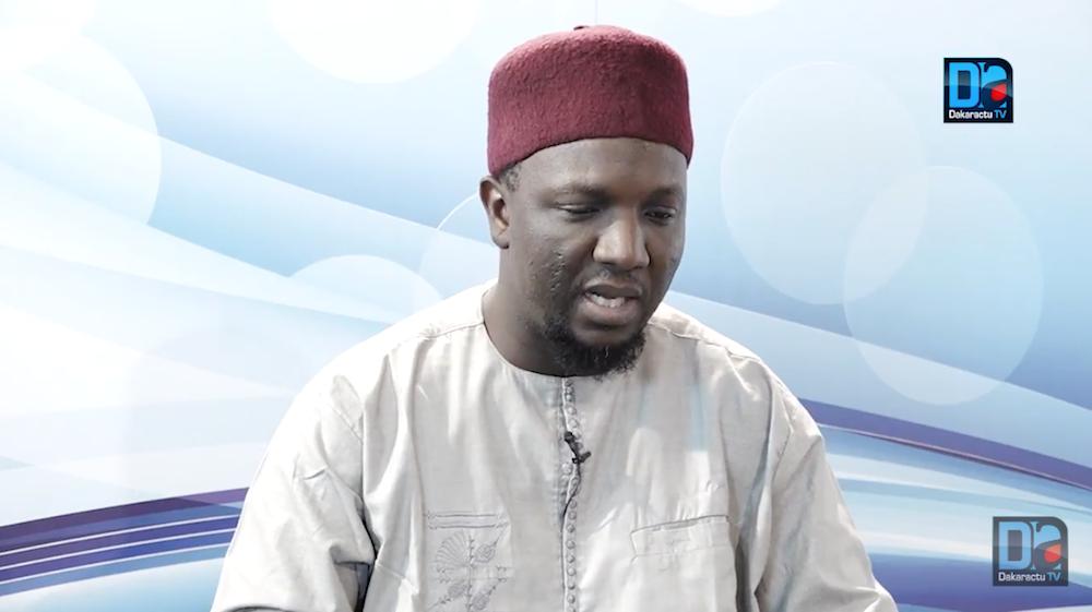 Précisions sur l'arrestation de Cheikh Oumar Diagne du Collectif ''Non à la franc-maçonnerie et à l'homosexualité''