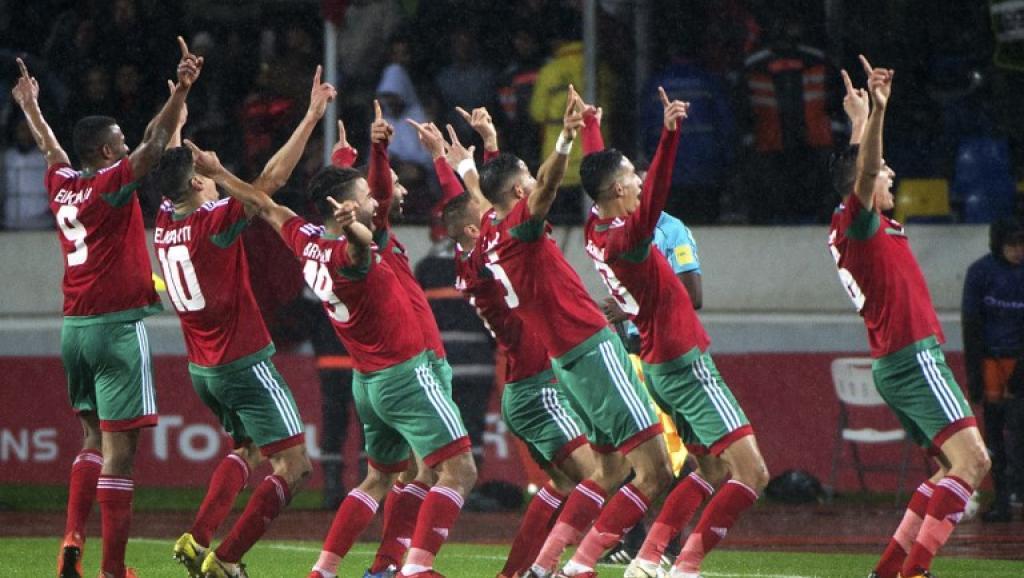 CHAN 2018 : le Maroc corrige le Nigeria en finale
