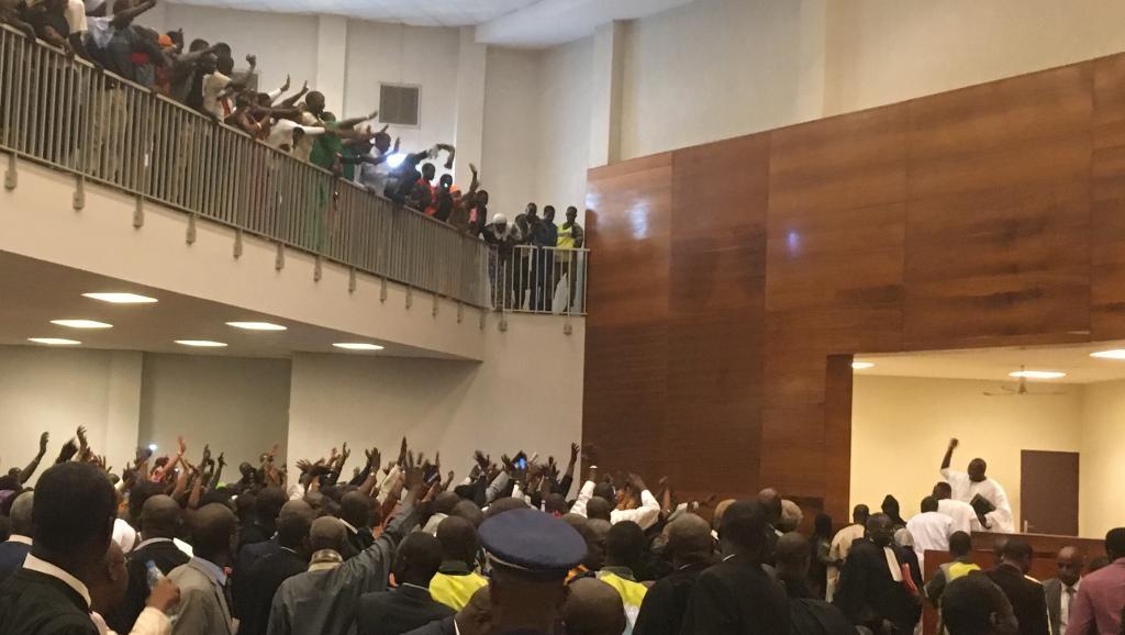 Procès Khalifa Sall / Le juge Malick Lamotte visite le fond du dossier : Fatou Traoré à la barre