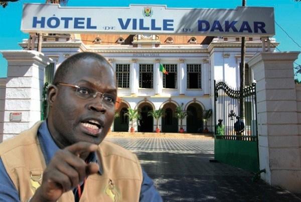 Utilisation de l'en-tête d'un Gie : Fatou Traoré mouille le comptable de la Mairie de Dakar