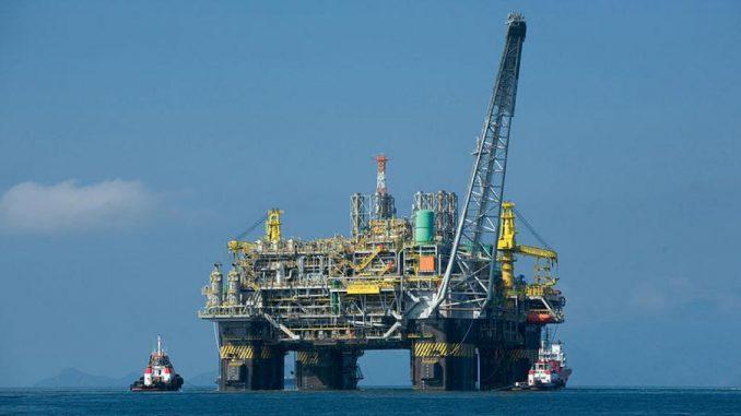 Exploration d'hydrocarbures du Requin Tigre-1 : Kosmos Energy vise dans le vide