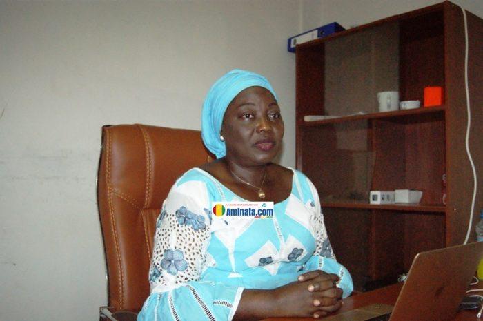 Communales en Guinée : la fille de Sékou Touré élue maire de la capitale