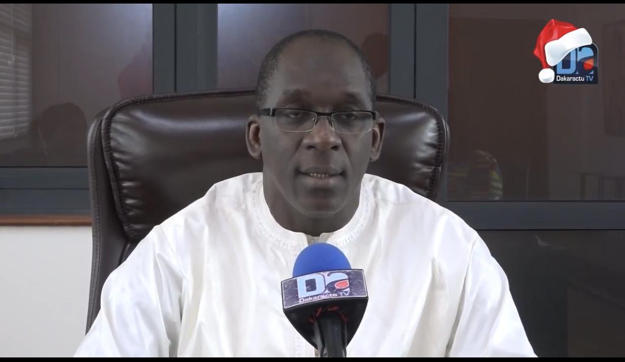 Abdoulaye Diouf Sarr avance à fond la caisse : « Khalifa Sall ne souhaite aucunement que la lumière soit faite » (communiqué)