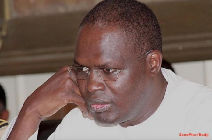 """Khalifa Sall préfère """"se suicider"""" plutôt que d' """"arbitrer"""" Mamadou Oumar Bocoum et Mbaye Touré"""