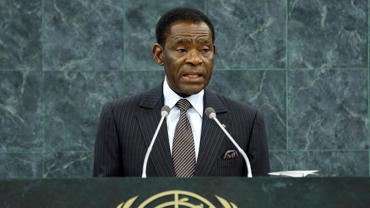 En pleine polémique sur l'extradition de Jammeh : Obiang Nguema vire son ministre des Affaires étrangères