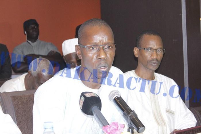 Procès Khalifa Sall : Ibrahima Touré et Mamadou Oumar Bocoum souhaiteraient parler de caisse d'avance plutôt que de fonds politique
