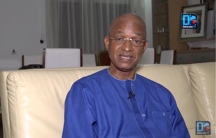 Cellou Dalein Diallo à ses militants : « Nous allons descendre dans la rue pour défendre la vérité des urnes »