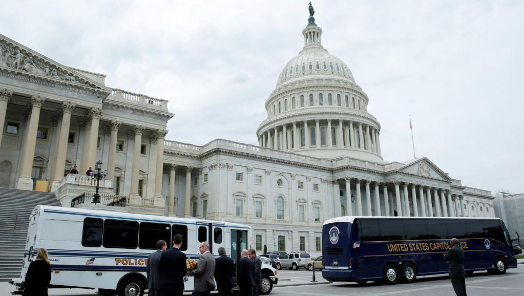 ETATS-UNIS : le Sénat s'accorde sur le budget et éloigne la menace du shutdown