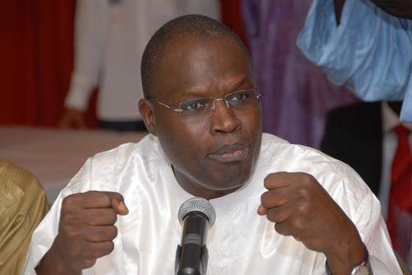 Mairie de Dakar : Quelques bénéficiaires de la Caisse d'avance