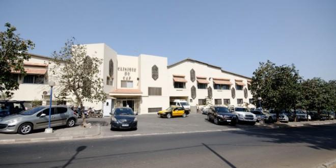 Pour avoir contesté ses diplômes de médecine : Le ministère de la santé suspend El Adi Hachem Diab de la Clinique du Cap