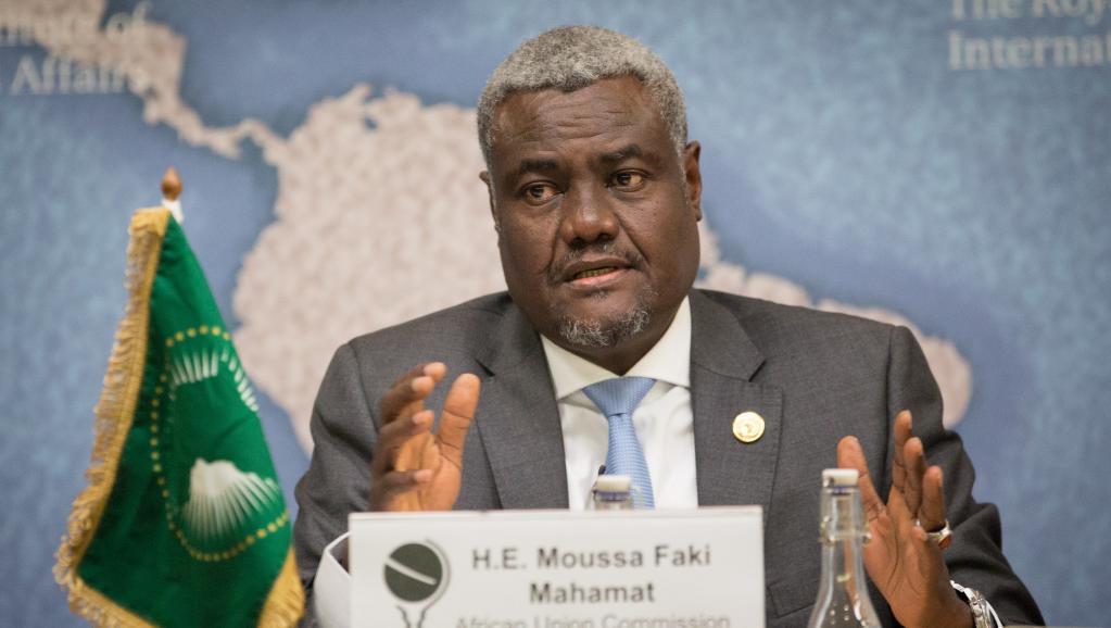 Soupçons d'espionnage chinois : l'Union africaine et Pékin démentent « Le Monde »