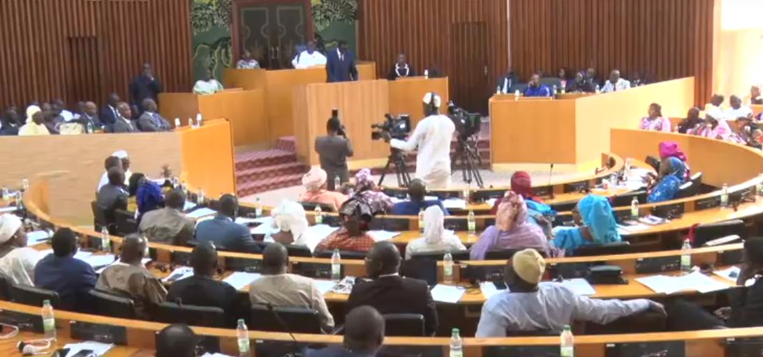 Assemblée Nationale : Les députés reprennent service