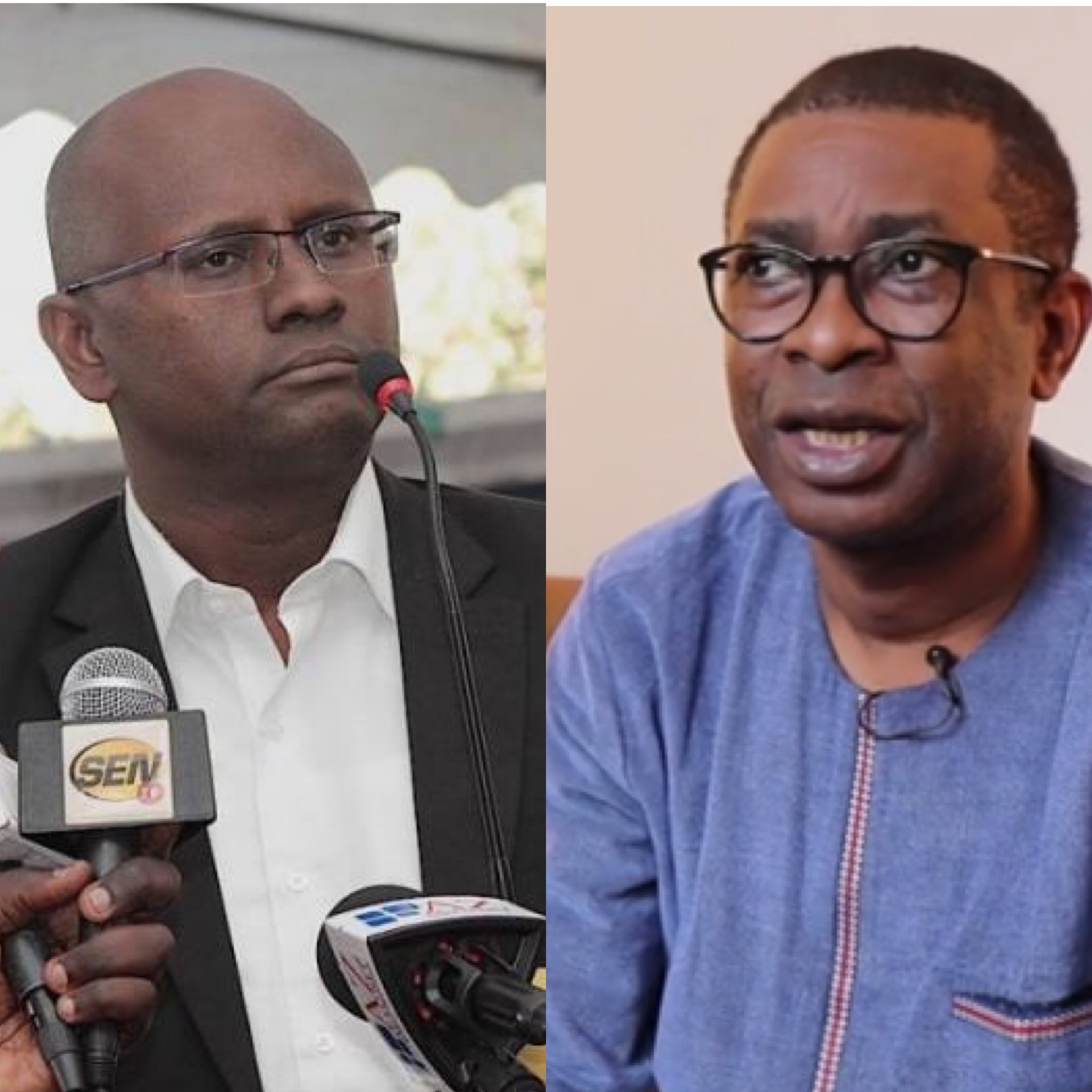 """Moussa Sy, Maire des Parcelles Assainies et 2e adjoint à la mairie de Dakar : """" Youssou Ndour a toujours bénéficié de soutien de la ville de Dakar pour l'organisation du Bercy """""""