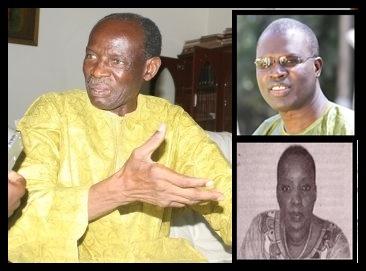 Mamadou Diop, ancien Maire de Dakar : « Khalifa Sall, les fonds politiques, Senghor, les familles religieuses et moi… »