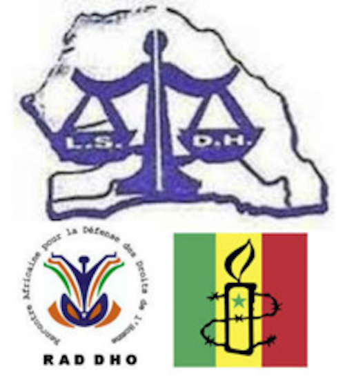 Décès d'un ressortissant bissau-guinéen au poste des douanes de Nianao : les organisations de défense de droits de l'homme pour l'ouverture d'une enquête (communiqué)