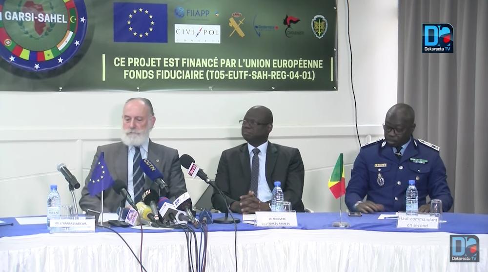 Lutte contre le terrorisme au Sahel : comment la France a imposé le Sénégal au cœur des opérations