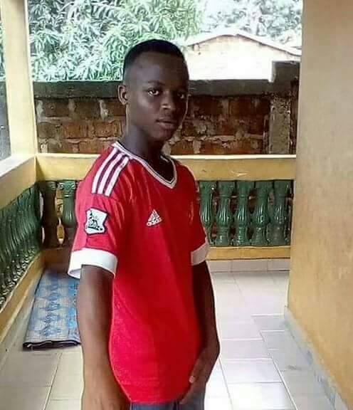 Violences post-électorales en Guinée : assassinat par balle du jeune Abdoulaye Bah