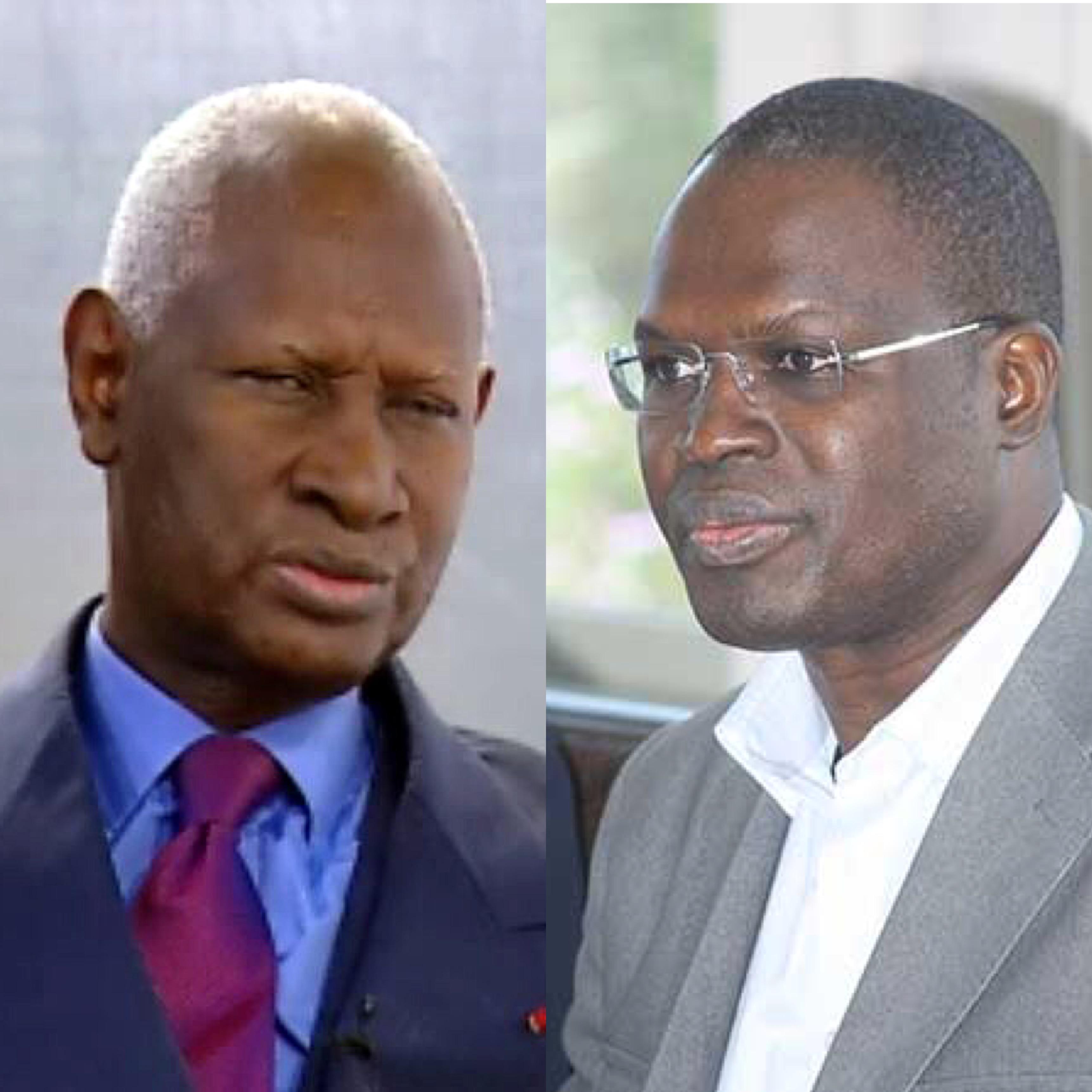 Motion d'ordre contre les barons du Ps : Ce que Khalifa Sall a fait pour Abdou Diouf en 1983