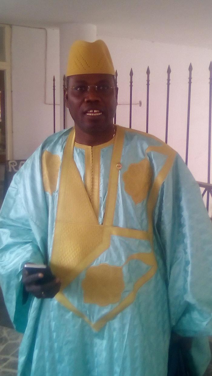 Election des députés de la CEDEAO : Serigne Cheikh Mbacké Bara Dolly et Serigne Abdou Bara Dolly boudent la séance