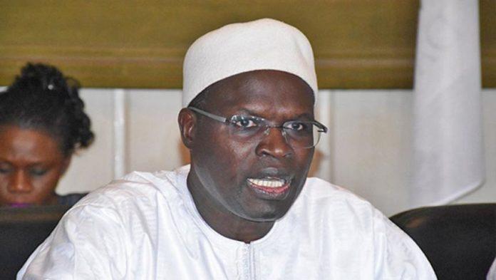 "Khalifa Sall : ""Mamadou Diop et Abdou Diouf, Pape Diop et Abdoulaye Wade, Macky Sall et moi…"""