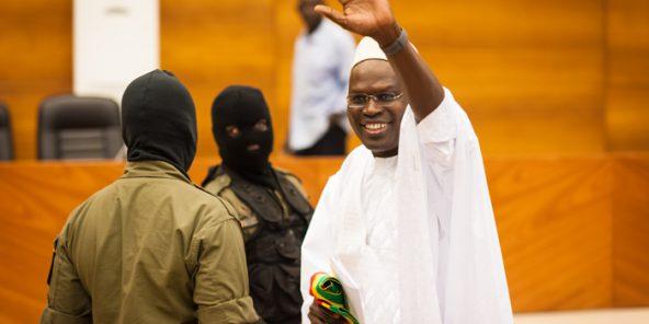 Suspension du procès Khalifa Sall jusqu'à jeudi : Place aux plaidoiries!