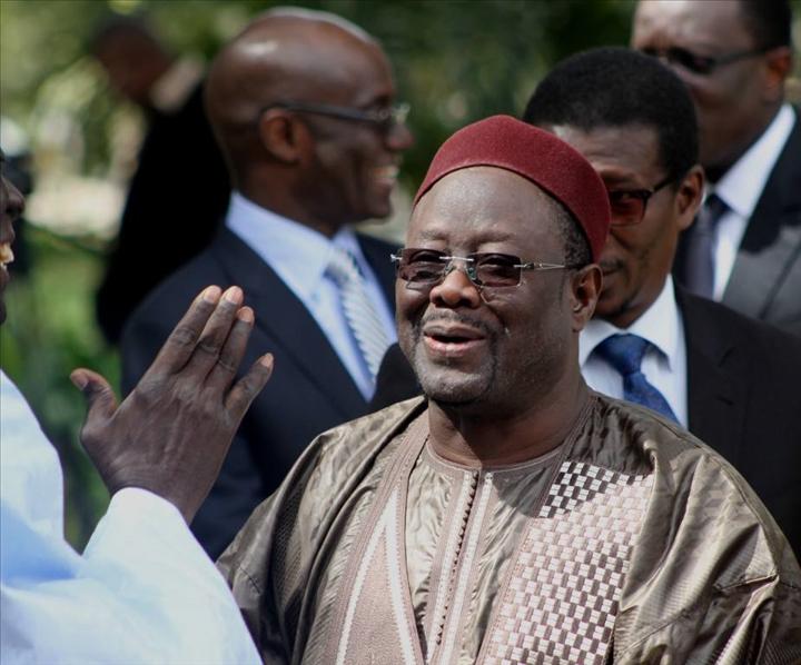 Affaire Khalifa Sall : L'aveu de Mbaye Ndiaye