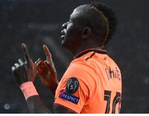 Sadio Mané après son triplé en LDC : « très content…mais mention spéciale à l'équipe»